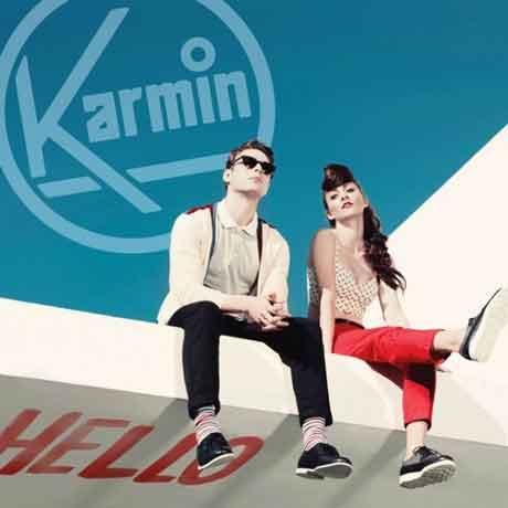 """Karmin """"Hello"""" video ufficiale"""