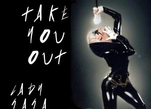 Take You Out (Lady Gaga): traduzione, testo, audio