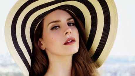 Lana Del Rey: nel maggio 2013, 3 concerti in Italia (Milano, Roma, Torino)