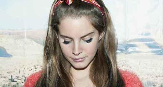 """Lana Del Rey: audio e testo delll'inedito """"Never let me go"""""""