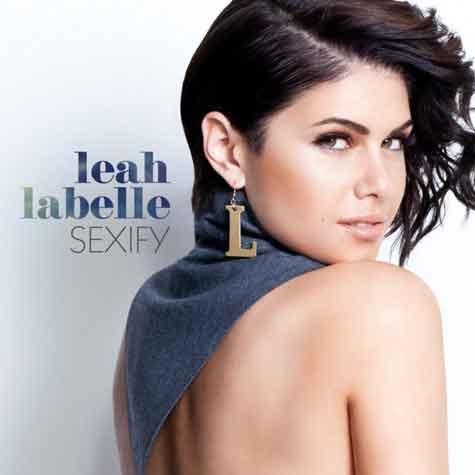 """Leah LaBelle """"Sexify"""": audio e video del singolo di debutto"""