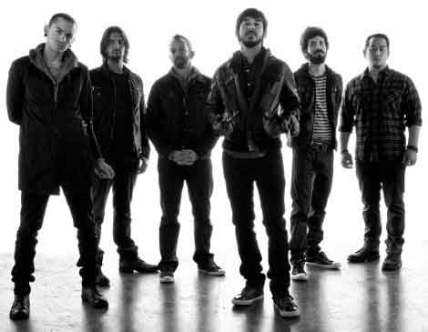 Burn It Down: testo, traduzione, audio | Linkin Park