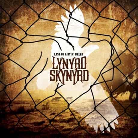 """Lynyrd Skynyrd """"Last Of A Dying Breed"""": tracklist e copertina album 2012"""