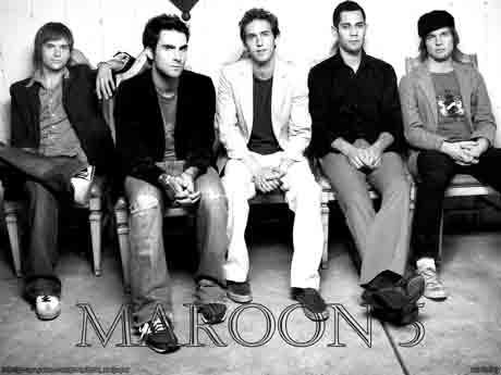 Wipe your eyes (Maroon 5): testo, audio