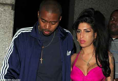 "Nas ""Cherry Wine"" Video ufficiale feat. Amy Winehouse"