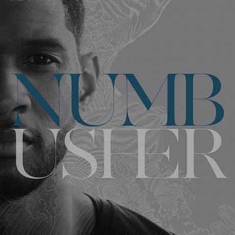 "Usher ""Numb"" Video Ufficiale"