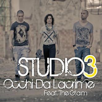 """Studio 3 """"Occhi da lacrime"""" Audio del nuovo singolo"""