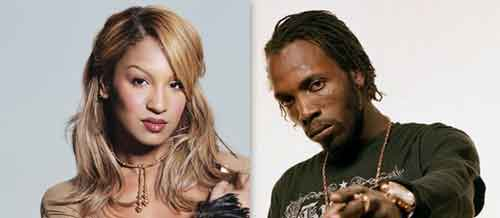 "Olivia ft. Mavado ""Soldier Girl"": audio del nuovo singolo"
