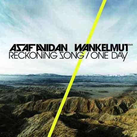 One Day (Reckoning Song), Asaf Avidan, traduzione testo e video ufficiale