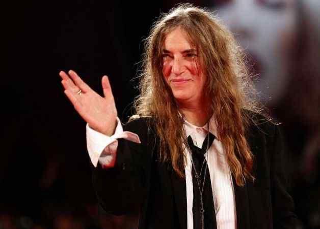 Patti Smith: Banga è l'album 2012 | tracklist