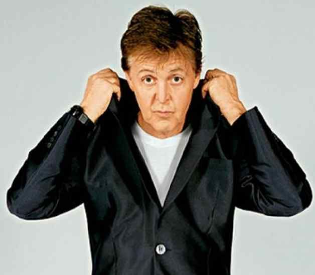 Kisses on the Bottom (Paul McCartney): tracklist
