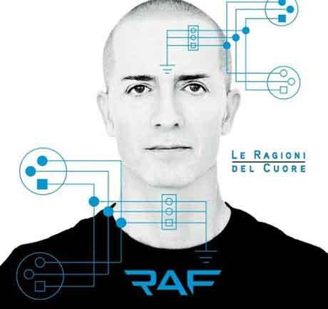 """Raf """"Le Ragioni Del Cuore"""": video ufficiale e tracklist album"""