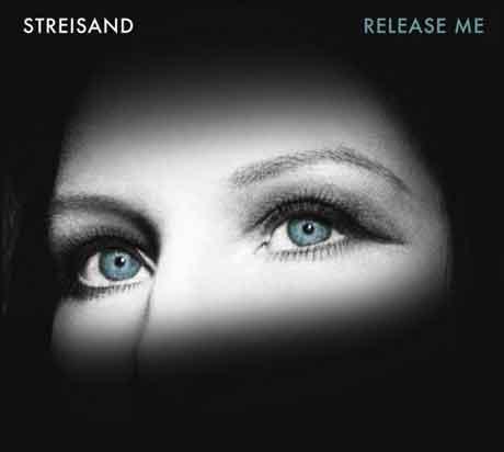 "Barbra Streisand ""Release Me"" tracklist album"