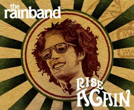 """The Rainband: """"Rise Again"""" video della canzone dedicata a Marco Simoncelli"""