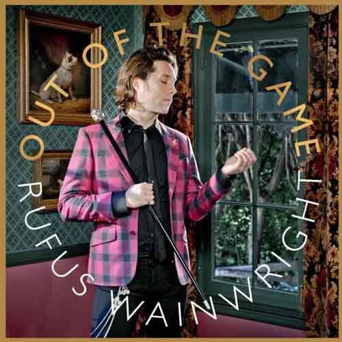Video Ufficiale Out of the Game | Rufus Wainwright ft. Helena Bonham Carter