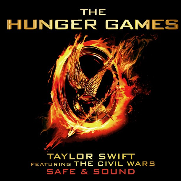 Safe And Sound: testo-audio (Taylor Swift ft. The Civil Wars)