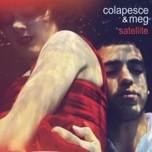 """Colapesce, Meg """"Satellite"""" Video Ufficiale"""