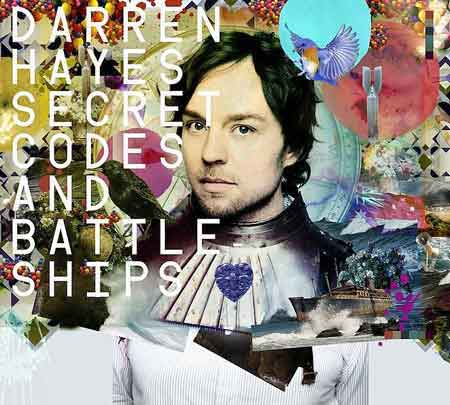 Video Ufficiale Stupid mistake | Darren Hayes