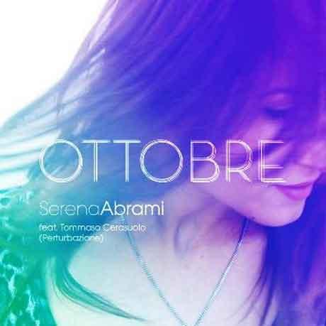 """Serena Abrami """"Ottobre"""" video ufficiale feat. Tommaso Cerasuolo"""