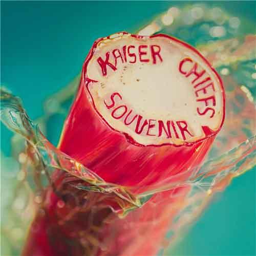 Souvenir: The Singles 2004-2012   Kaiser Chiefs   Tracklist album
