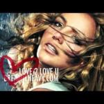 Love 2 Love U (Britney Spears): testo-audio