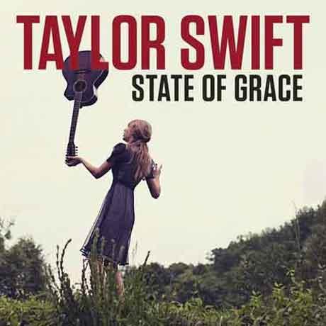 State of Grace: traduzione testo - Taylor Swift