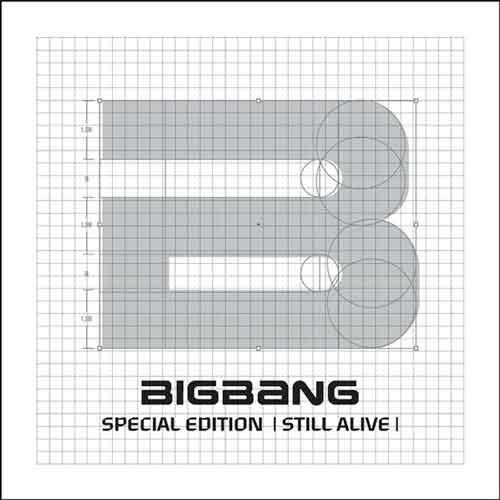 "BigBang ""Still Alive"": audio nuova canzone"