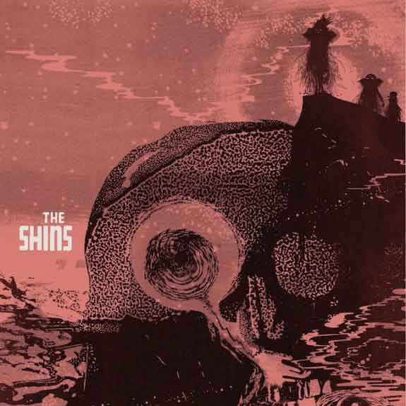 Simple song: testo - audio (The Shins)