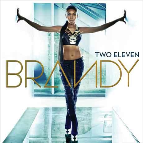 "Brandy ""Two Eleven"": tracklist album 2012"
