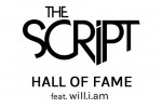 The-Script-Hall-Of-Fame-feat-William