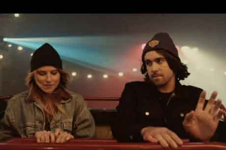 """The Vaccines """"I Always Knew"""" video ufficiale"""