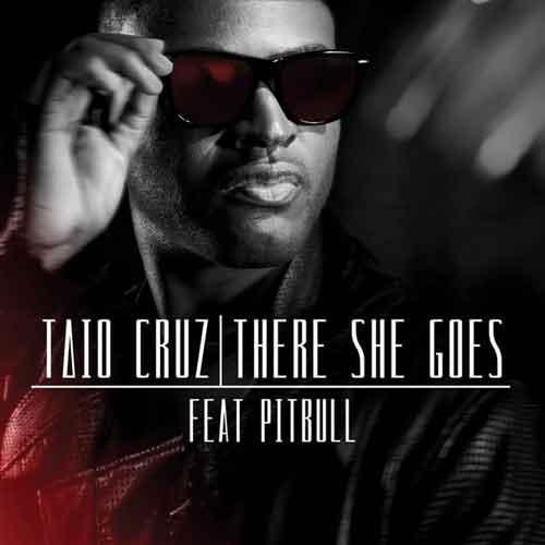 "Taio Cruz ft. Pitbull ""There She Goes"": Video Ufficiale"