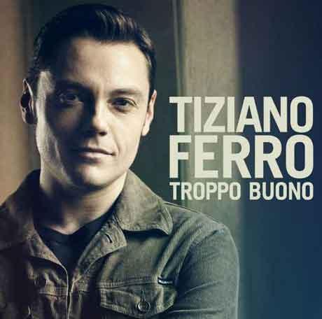 """Tiziano Ferro: il video ufficiale di """"Troppo Buono"""""""