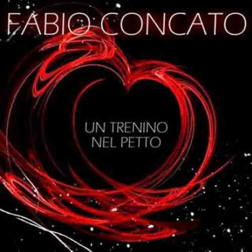 Un trenino nel petto (Fabio Concato): audio, testo e video