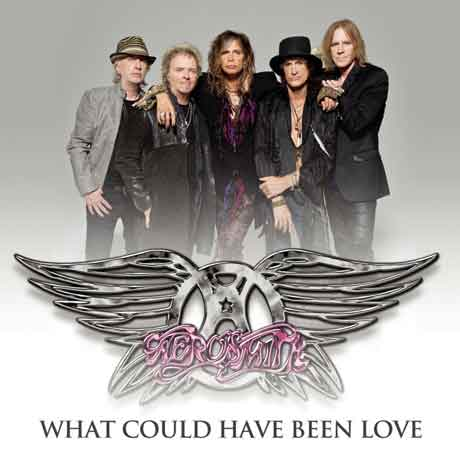 "Aerosmith ""What Could Have Been Love"": video ufficiale"