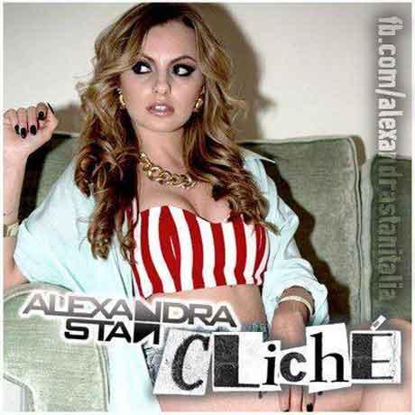 """Alexandra Stan """"Cliche (Hush Hush)"""" Video Ufficiale"""
