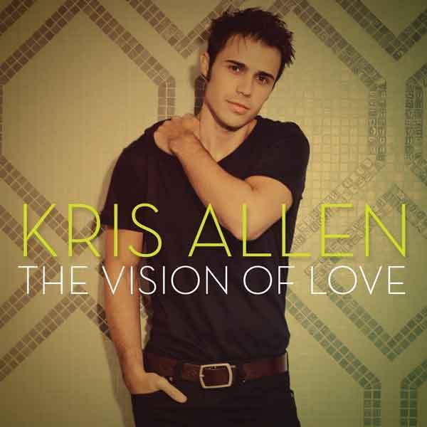 Video Ufficiale The Vision of Love | Kris Allen