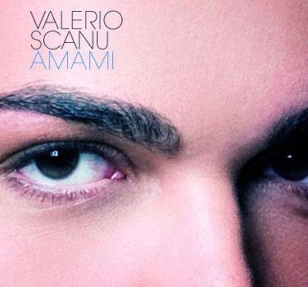 Video ufficiale Amami, Valerio Scanu