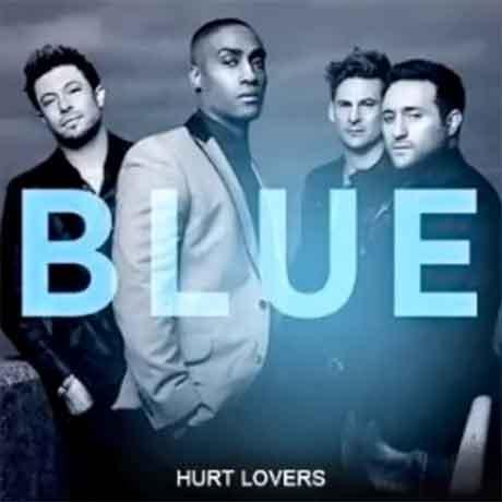 """Blue: ascolta """"Hurt Lovers"""" nuovo singolo"""