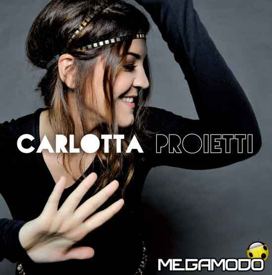 Carlotta Proietti: album di debutto tracklist e copertina