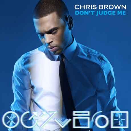 "Chris Brown ""Don't Judge Me"" Video ufficiale"
