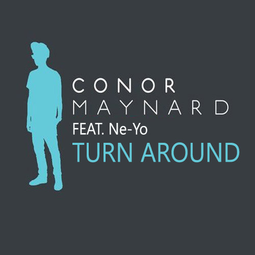 "Conor Maynard ""Turn Around"" Video Ufficiale feat. Ne-Yo"
