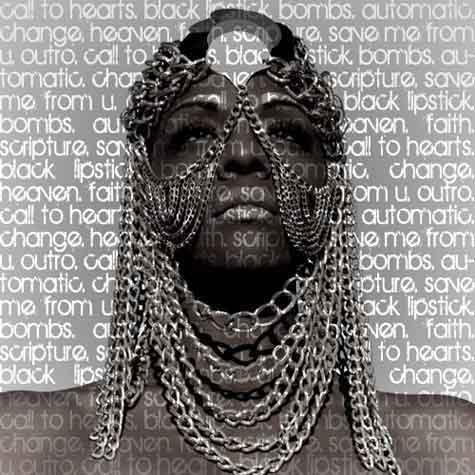 Armor On (Dawn Richard): tracklist e copertina EP