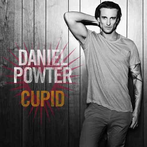 "Daniel Powter ""Cupid"" Video Ufficiale"