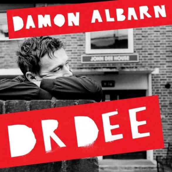 Video ufficiale The Marvelous Dream | Damon Albarn
