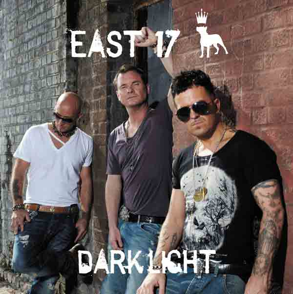 Dark Light, East 17: Tracklist album