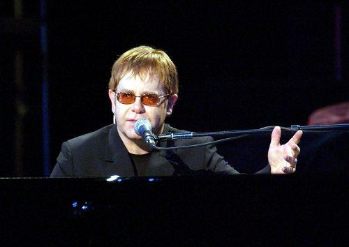 Elton John, titolo nuovo album 2012: The Diving Board