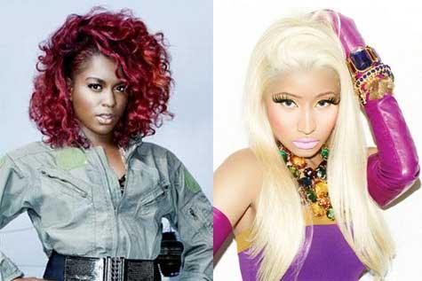 Ester Dean ft. Nicki Minaj, Gimme Money, nuovo singolo