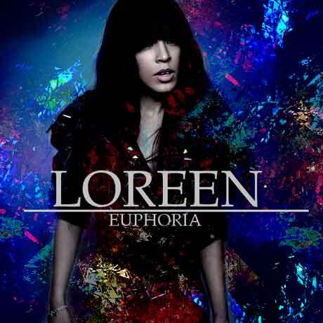 "Loreen ""Euphoria"" Video ufficiale"