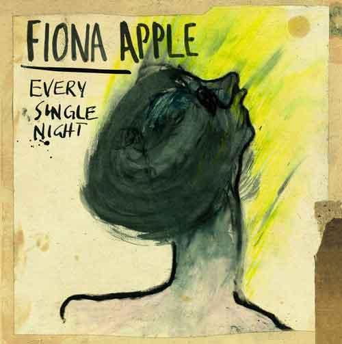 "Fiona Apple ""Every Single Night"" Video Ufficiale"
